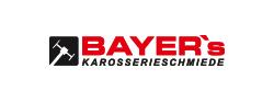 Lukas Bayer – BAYER's Karosserieschmiede